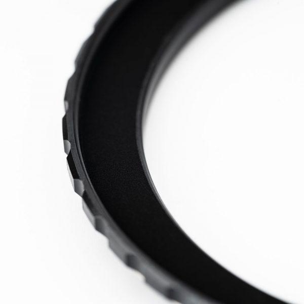 titanium adapter ring nisi