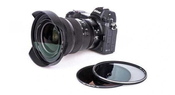 Filters for the Nikon NIKKOR Z 14-24mm f/2.8 S lens