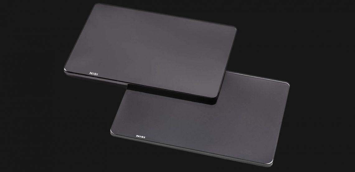 NiSi 4×5.65″ 6K Cinema ND Filters
