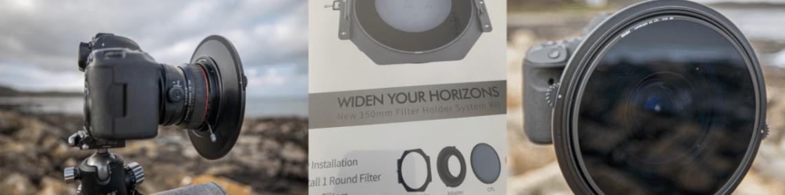S6 150mm FILTER HOLDER SYSTEM