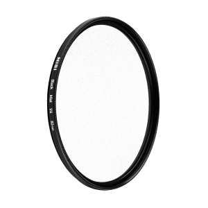 Allure Mist Black Diffusion Circular Filter (1/4 Stop)