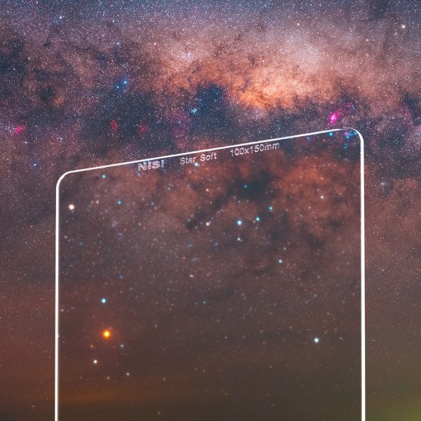 Star Soft Filter 100mm