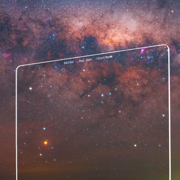 Star Soft Filter 100mm (Copy)
