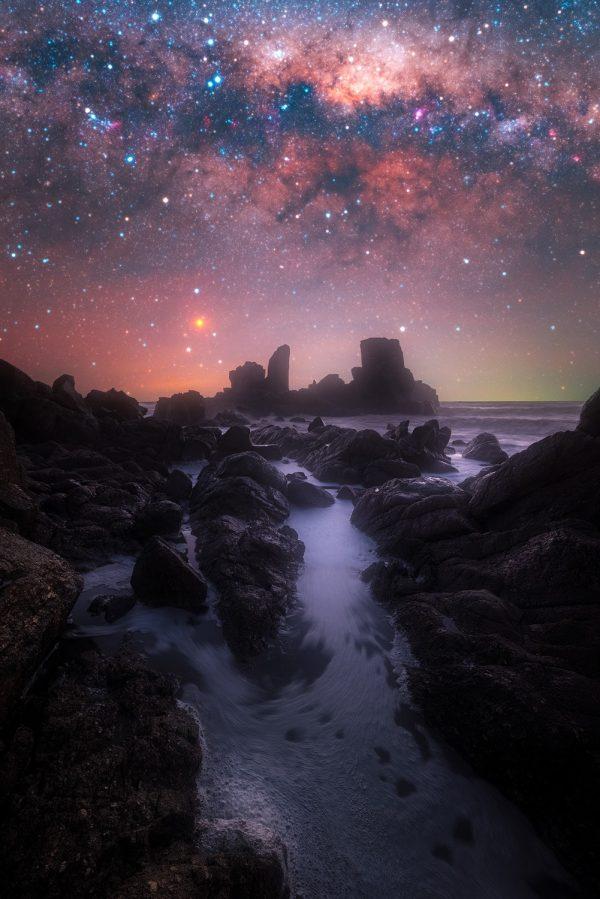 Star Soft Filter 100×150 mm